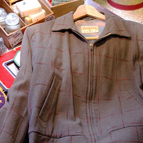 1950's Men's Jacket