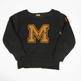 1940's メンズセーター前