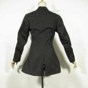 1890年代ビクトリアンウールライディングジャケット
