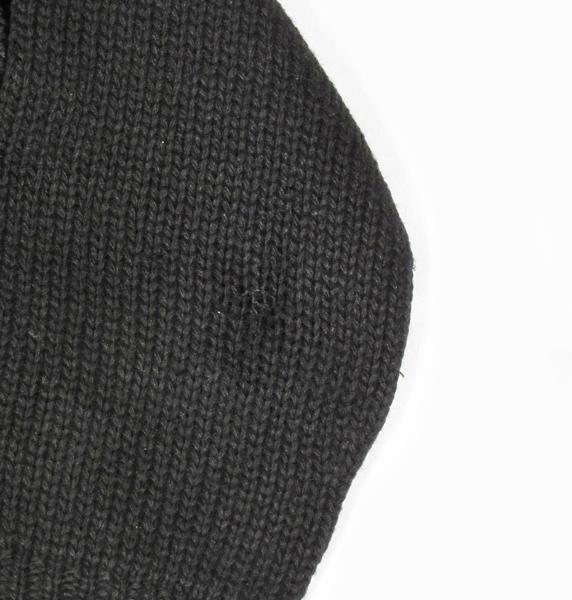 1940's メンズセーター袖