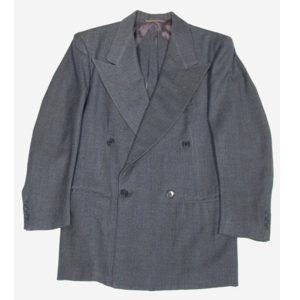 1930's1940'ダブルスーツ◆ビンテージ