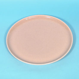 Russel Wright dinner plate 10 inch