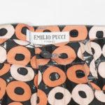 Emilio Pucci メンズコットンパンツ エミリオプッチ