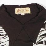1940's ビンテージPUTLAND'Sレーヨンアロハシャツ