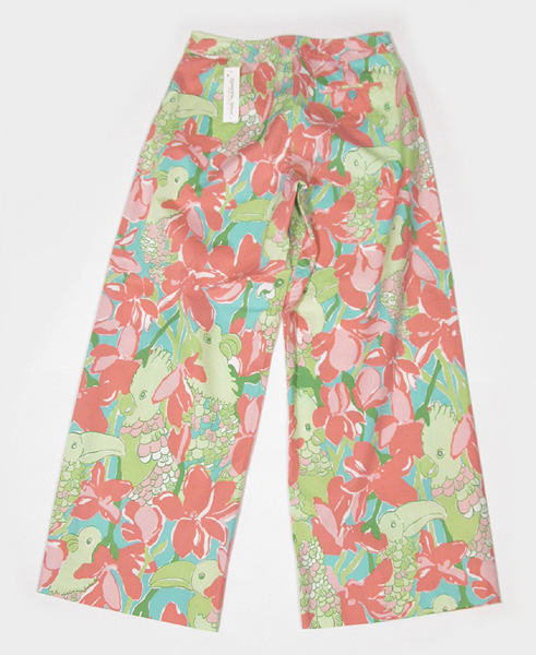 Lilly Pulitzer, Pants