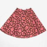 MODS フローラルスカート vintage skirt