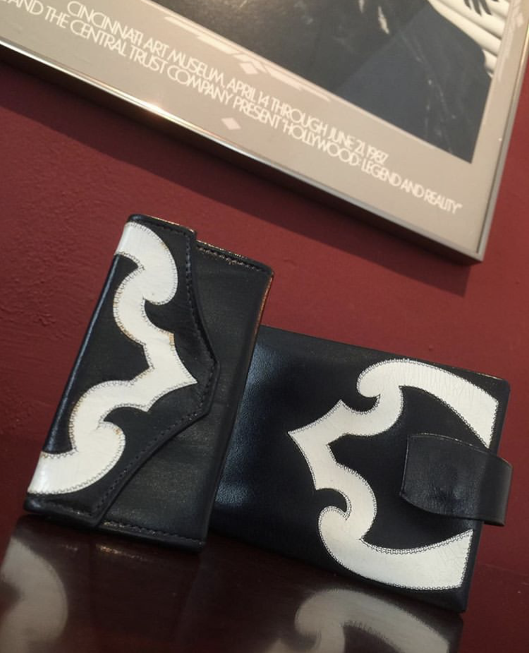 ♢♢Dead stock 1960s wallet and key holder♢♢ – ヴィンテージ