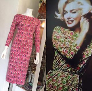 ♡60s Emilio Pucci dress♡