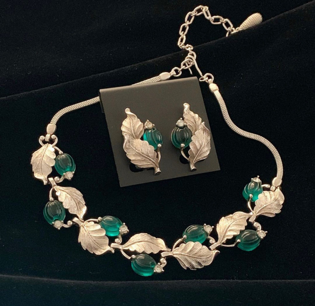 ♥♡50sPENNINO Earring&necklace♡♥
