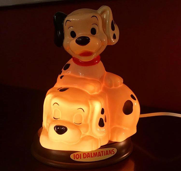 ♥♡60s 101 Delamtian's Light stand♡♥