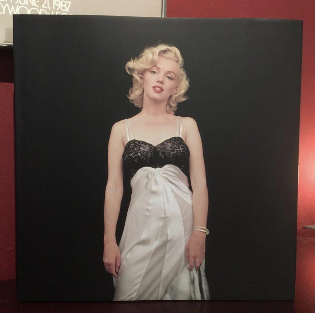 ♥Marilyn Monroe book♥