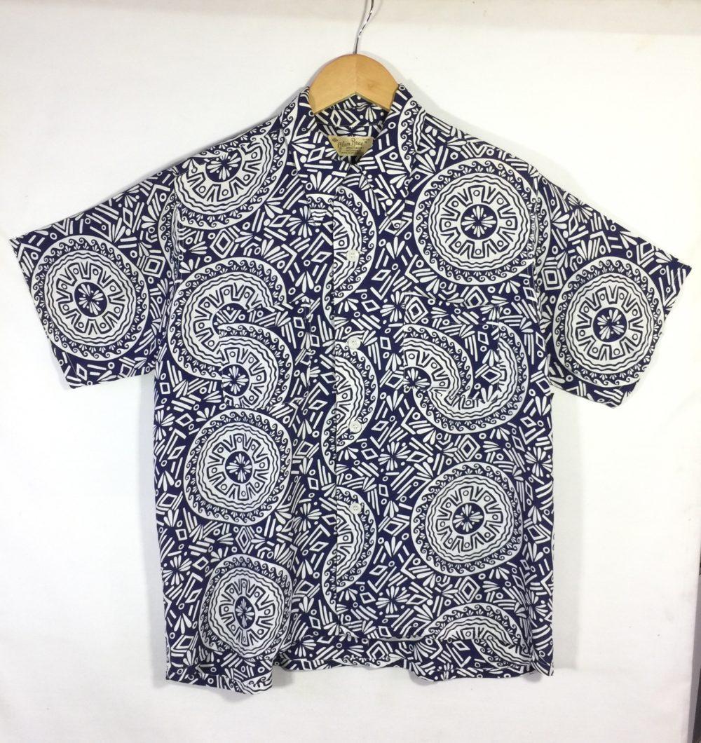 Vintage 40's Glen Brae Aloha Shirts